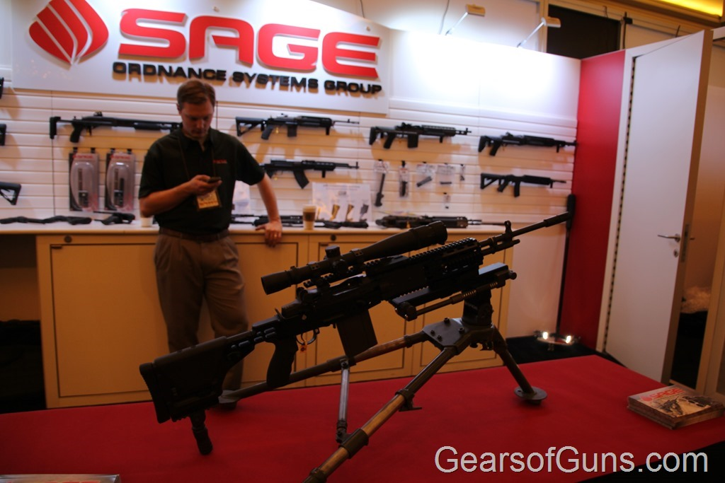 Sage Ordnance Systems Group