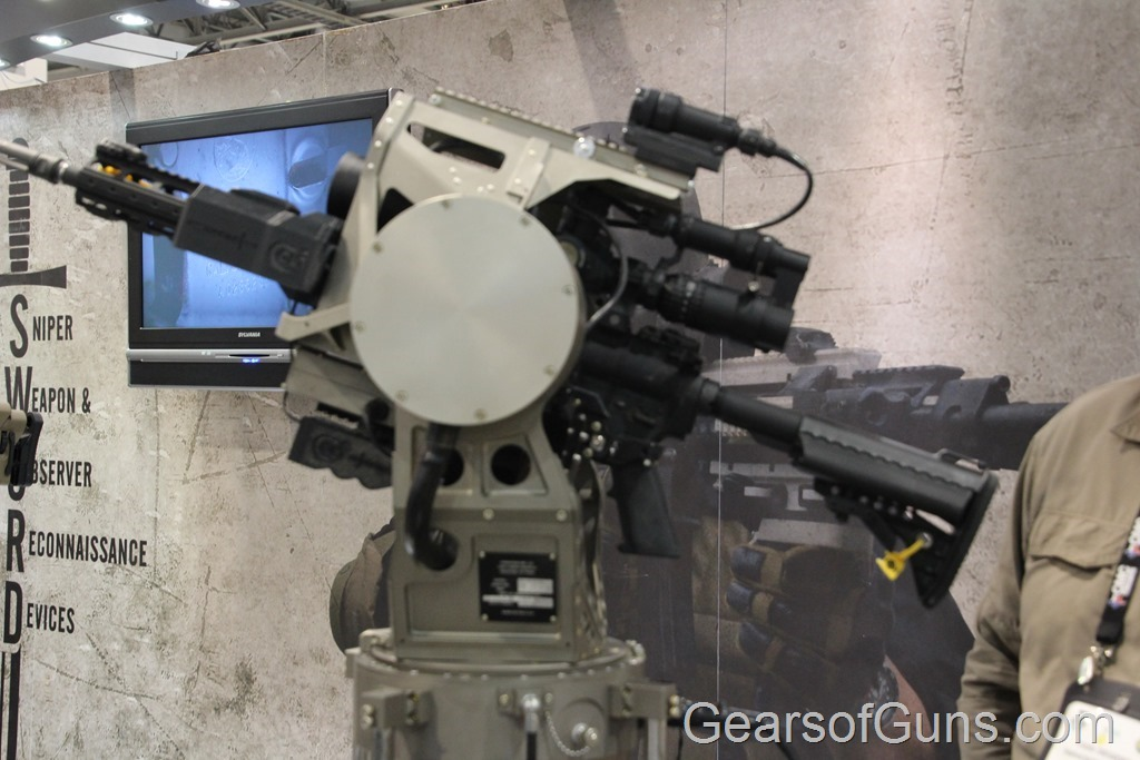 Cool Gun 496