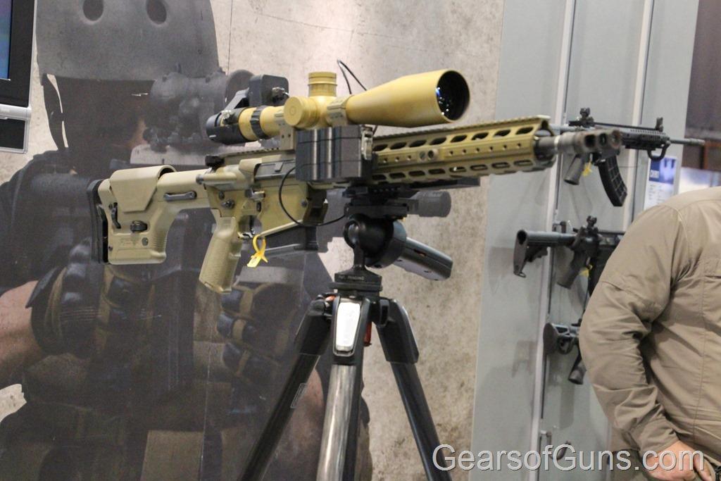 Cool Gun 497