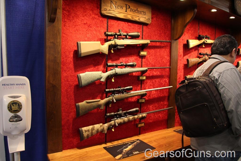 Cooper Firearms 2