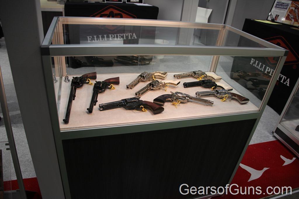F LLI PIETTA Handguns