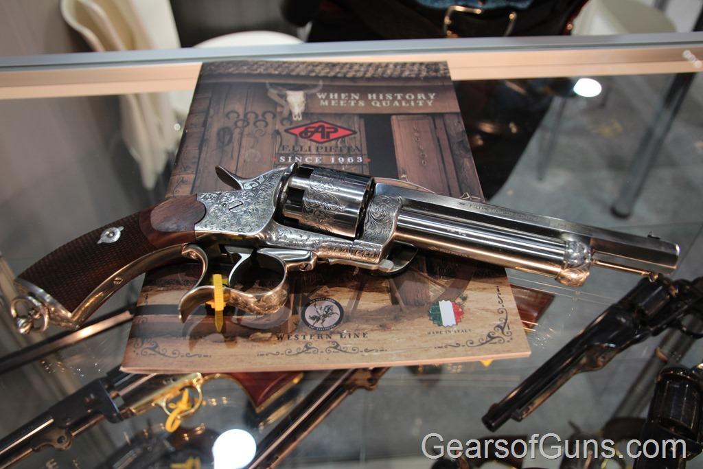 F. LLI PIETTA Revolver