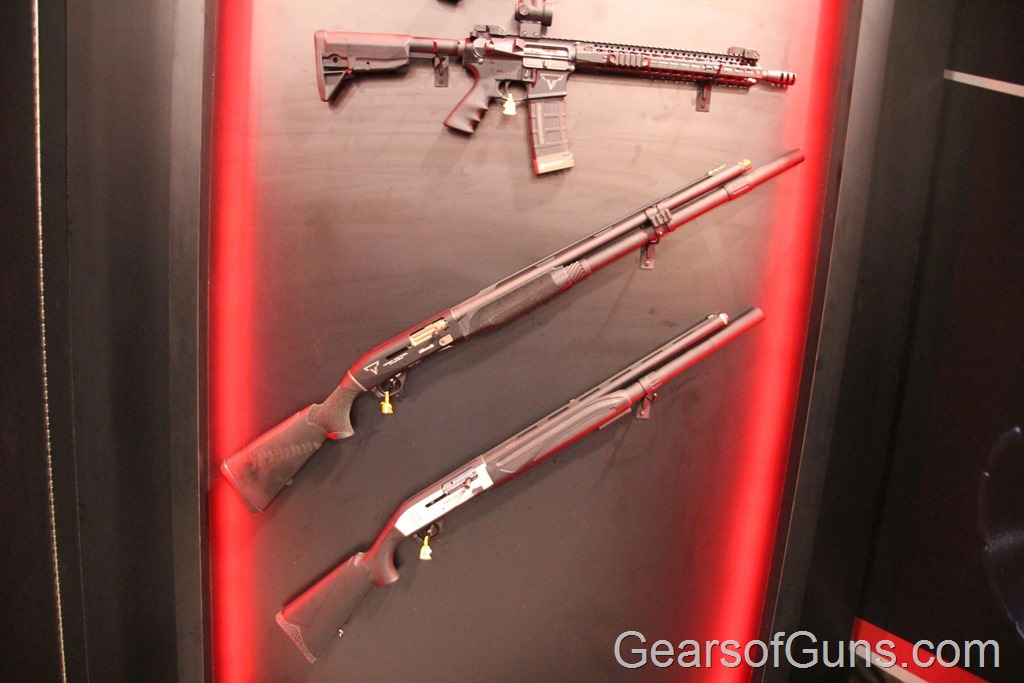 Industry Armament Shotguns