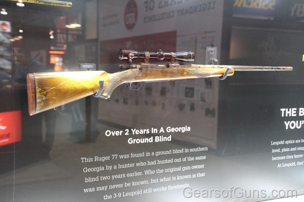 Lost Gun Story 4