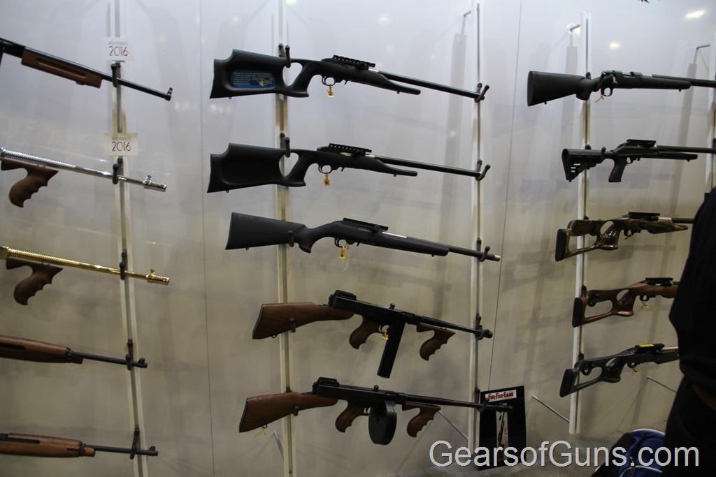 More Kahr Guns