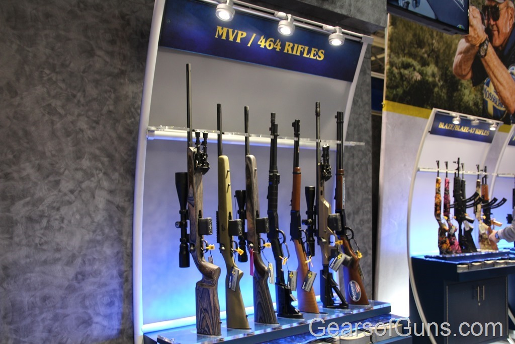 Mossberg MVP 464 rifles_thumb