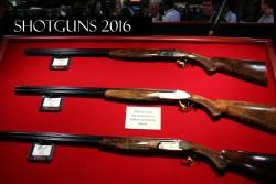Shotguns 2016