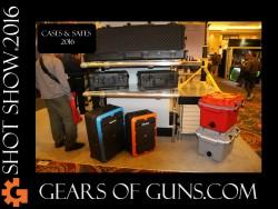 Cases & Safes