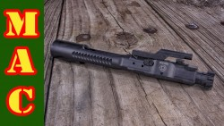 Video Tuesday!!! GEMTECH Suppressed BCG