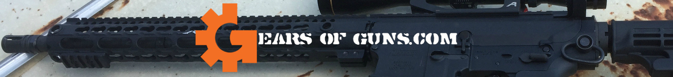 Gears of Guns