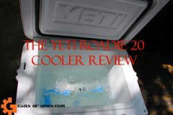 The Coolest Yeti Roadie 20 Cooler Review… Today