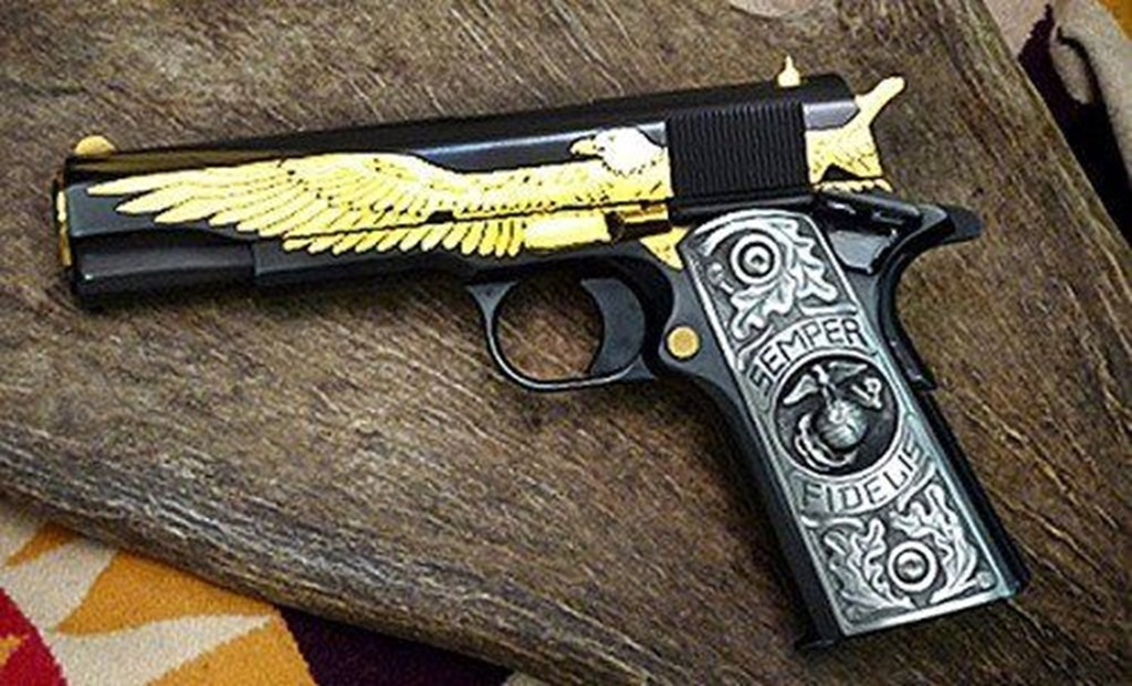 Always Faithful 1911