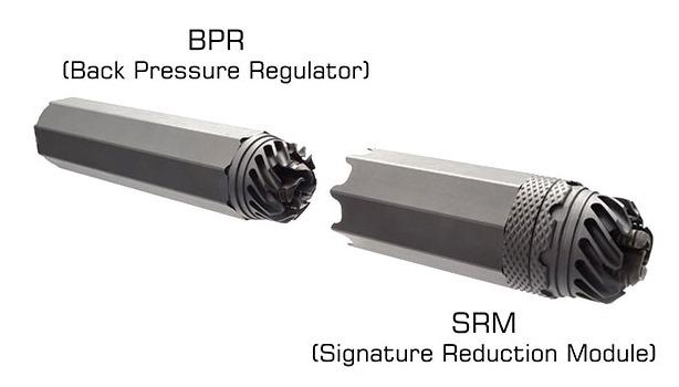 OSS BPR and OSS SRM