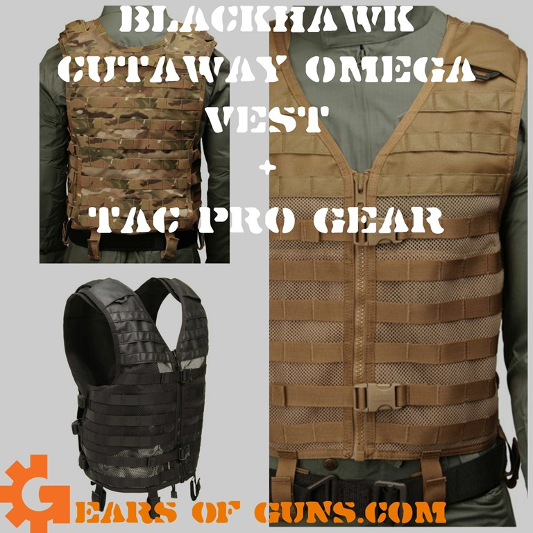 Blackhawk and Tacprogear