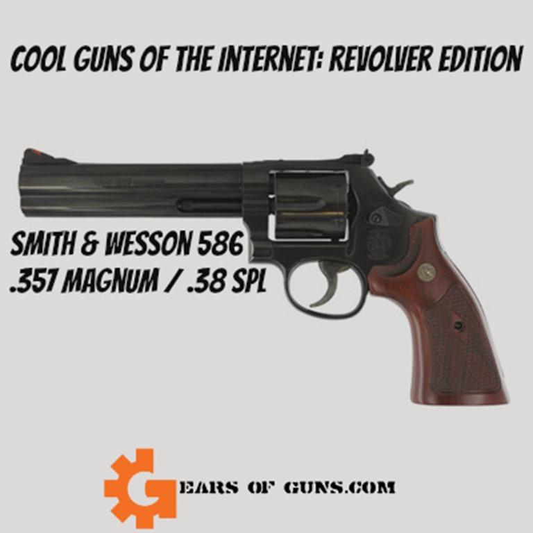 cgi sw revolver