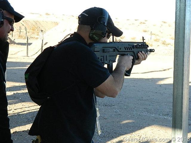 Tavor 9mm GEN 1