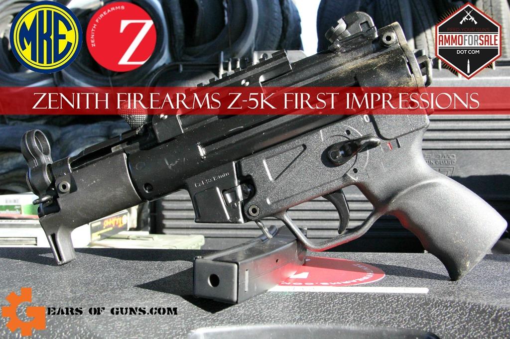 Zenith Z-5k