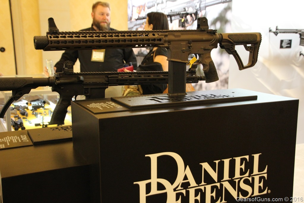 Daniel Defense AR