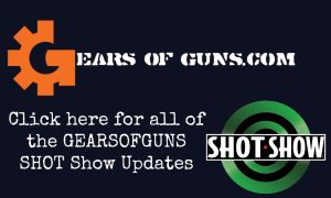 SHOT Show 2017 Updates