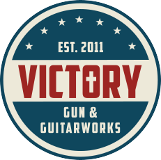 Victory Gun And Guitar Gun Shop