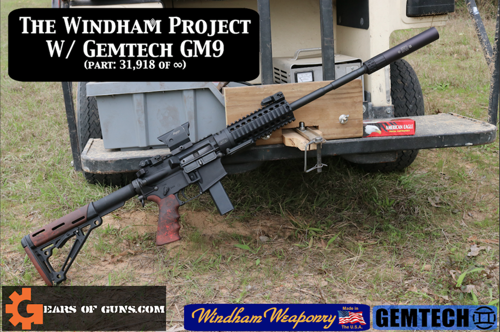 The Windham Project GM9 Review