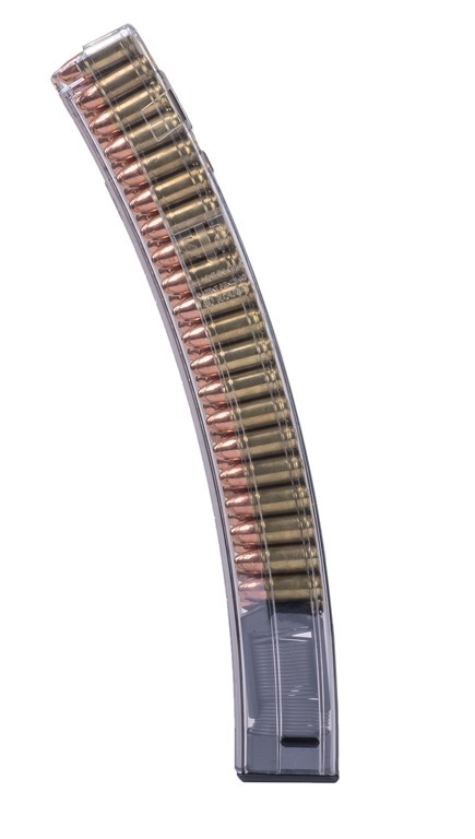 HKMP5-40 LOADED